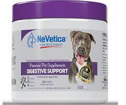 NéVetica Nutrition: Digestive