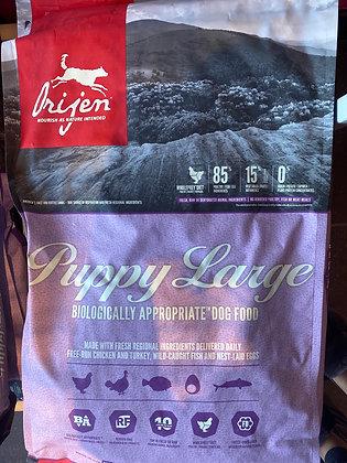Origen Dog Food (Puppy Large)