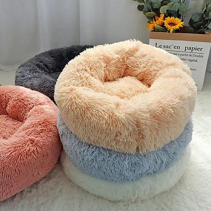 Fashion Trendy Fluff Pet bed
