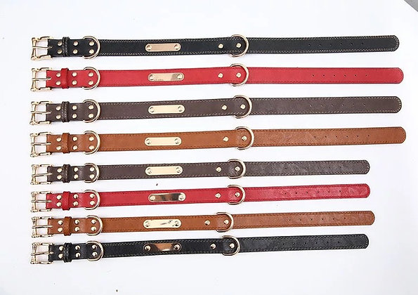 Luxury Design  Leather
