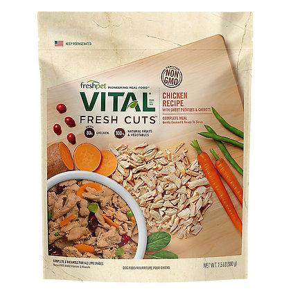 FreshPet Vital Fresh Cuts - 1.5 lb FRESHPET