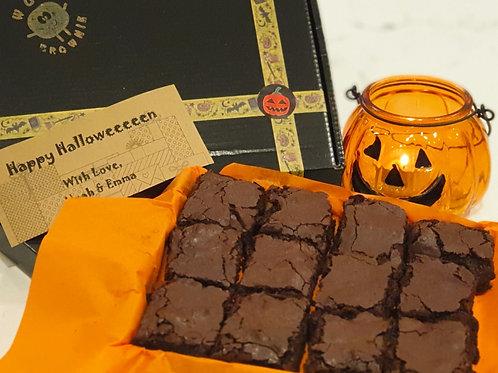 Box of 12 Classic Halloween