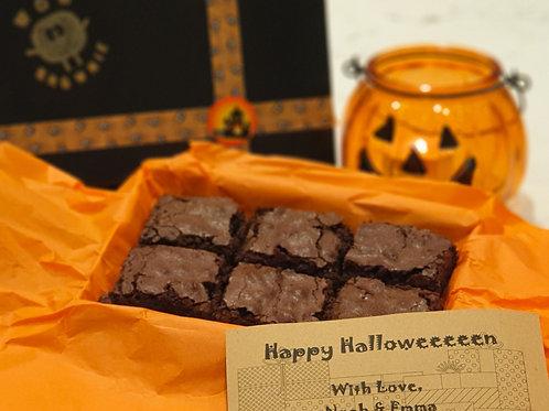 Box of 6 Classic Halloween