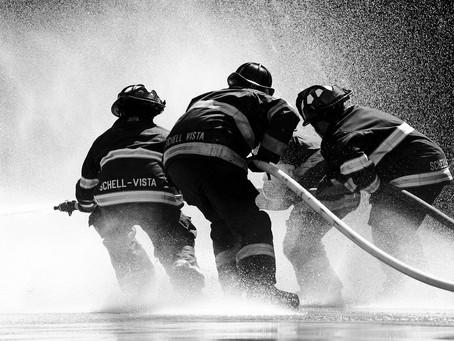 PHARE - 消防車両位置を共有