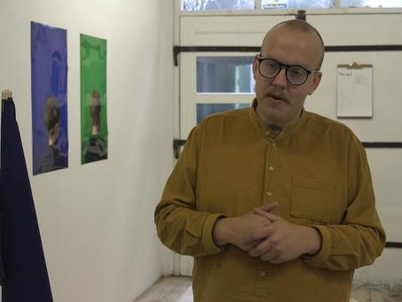 """""""Reykjavik needs more artist run spaces"""""""