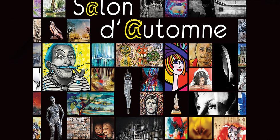 Salon d'art contemporain CASTELSARRASIN