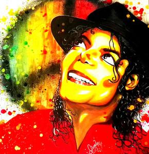 MJ IN RIO