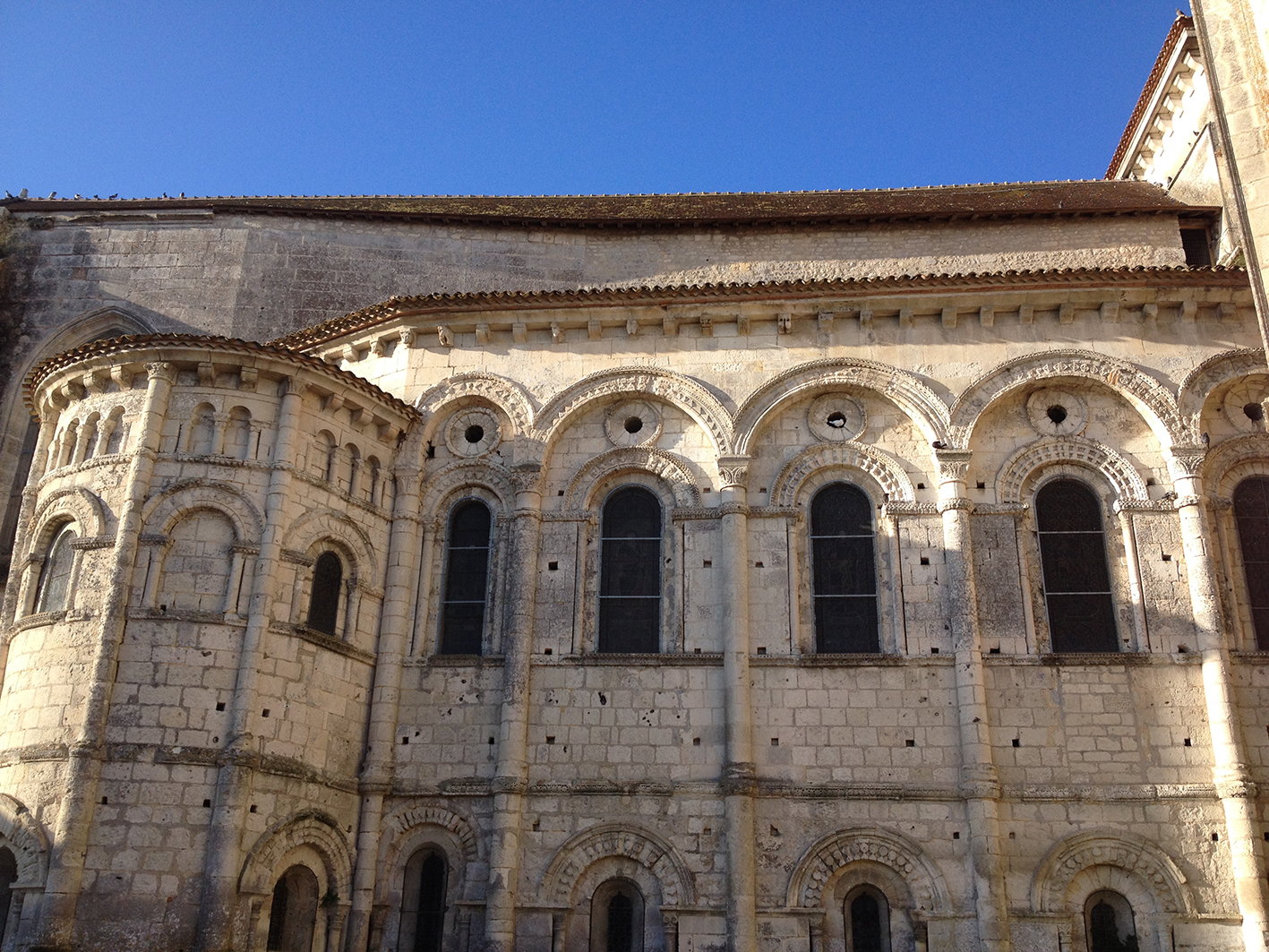 facade sud