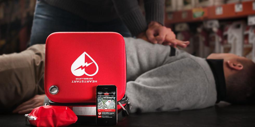HEARTSafe Health Fair