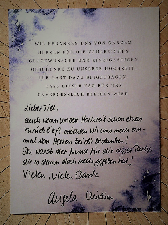 Hochzeit DJ Profi buchen Magical Homes