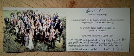 Hochzeit DJ Waiblingen Schorndorf Suite 219
