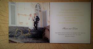 Hochzeit DJ Suite 219 Waldcafe Pfullingen