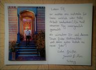 Hochzeit DJ Suite 219 Bodensee