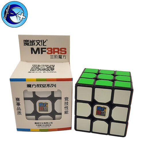 Cubo Mágico 3x3 MOYU MF3RS