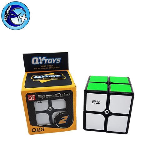 Cubo Mágico 2x2 Qiyi Qidi