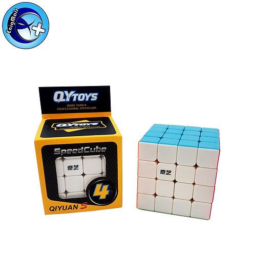 Cubo Mágico 4x4 QIYI