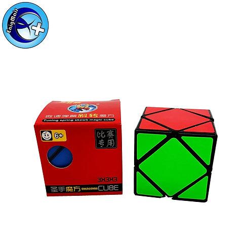 Cubo Mágico SKEWB