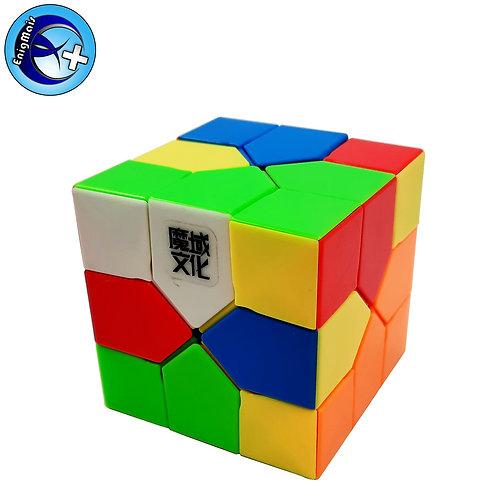 Cubo Mágico REDI