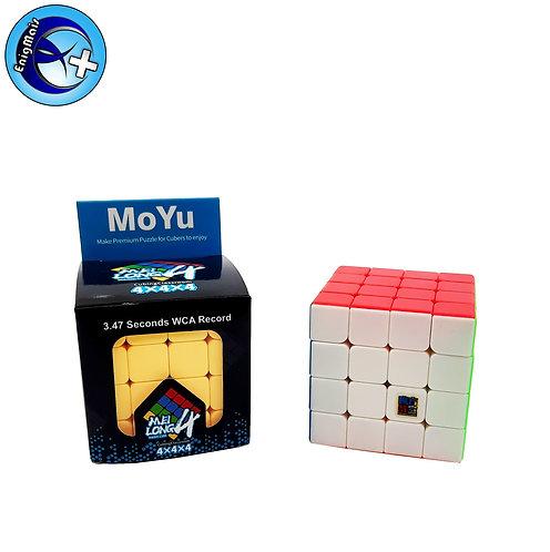 Cubo Mágico 4x4 MEILONG