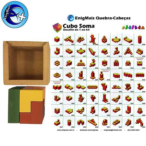 CUBO SOMA
