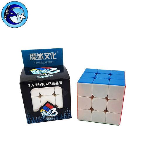 Cubo Mágico 3X3 MEILONG