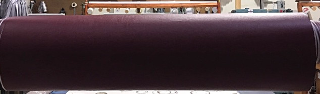 FabWall® - Non Woven Backing on Faux Leather