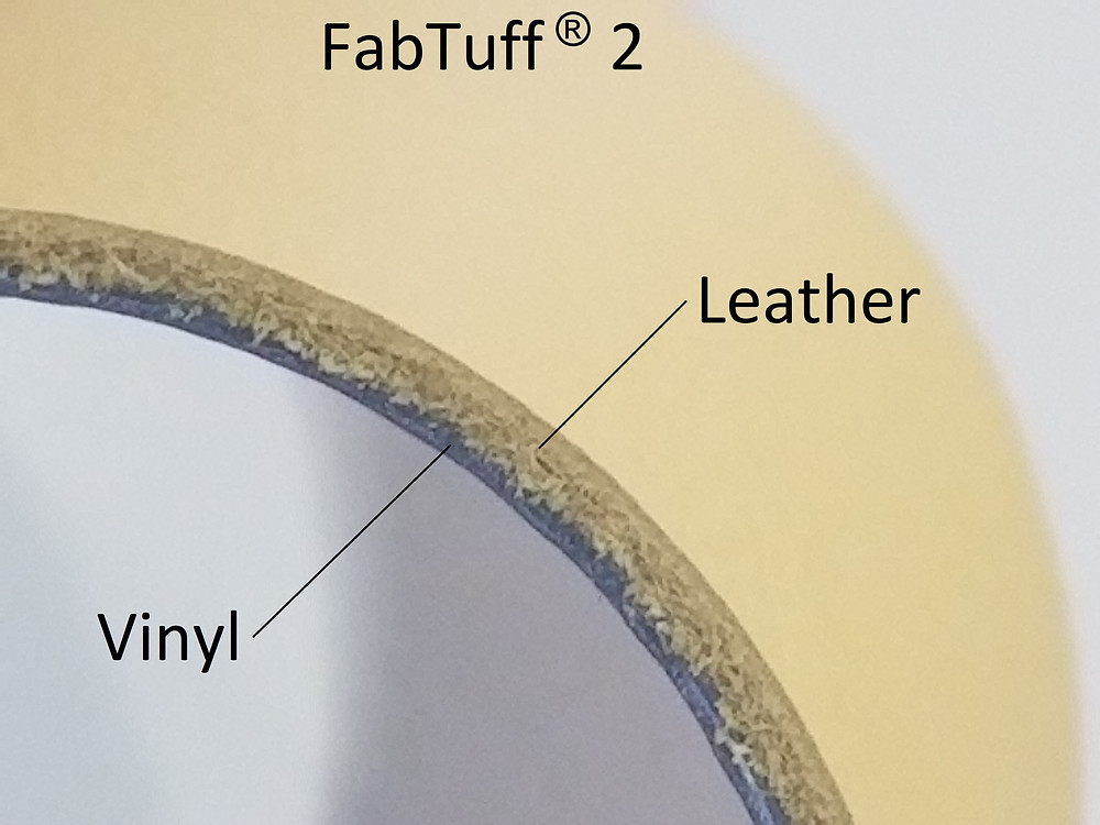 Puncture Resistant Vinyl Backing for Flooring - FabTuff 2