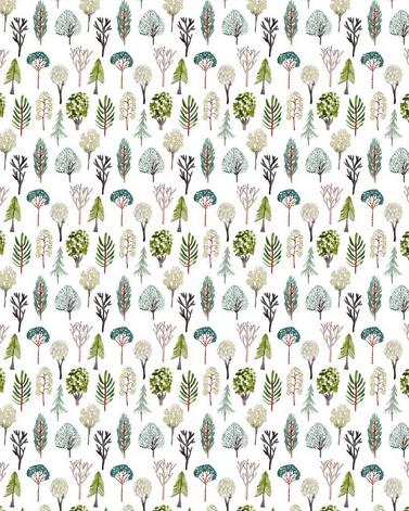 pattern by Sara Boccaccini Meadows