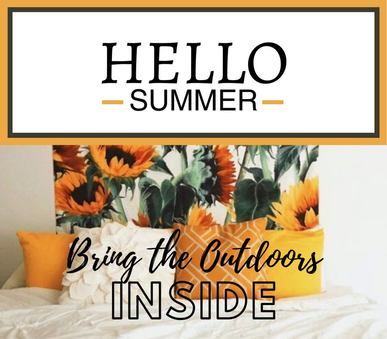 Bring the Outdoors Inside