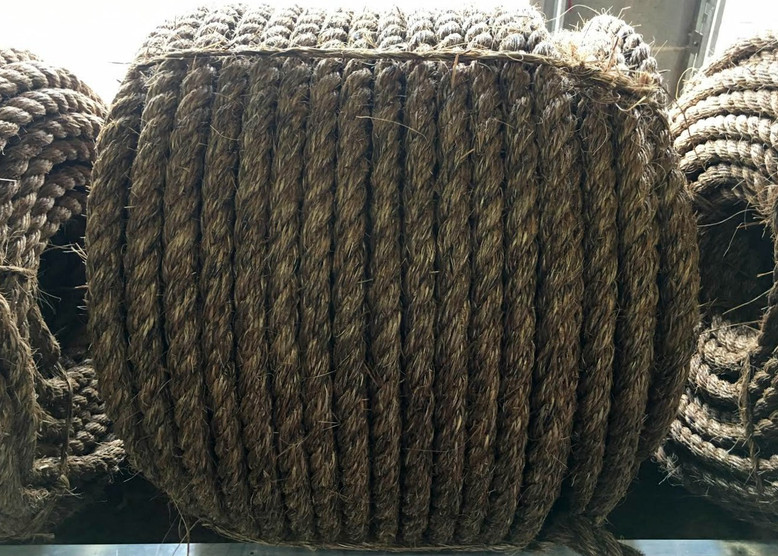 FlameGard® - Fire Retardant on Rope for Upscale Restaurant