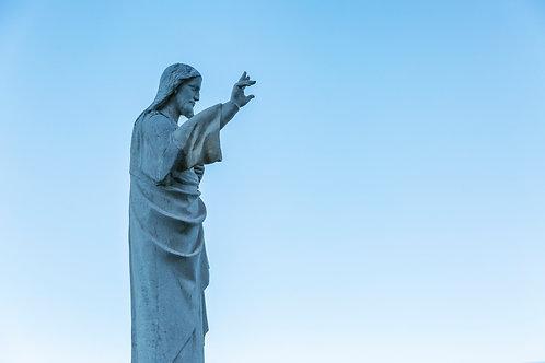 Chúa Giêsu Chúc Lành