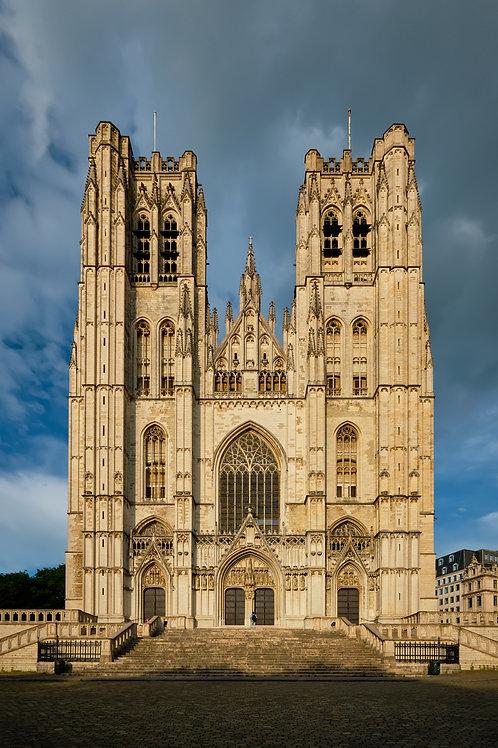Nhà Thờ Gothic