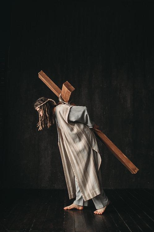 Chúa Giêsu Vác Thánh Giá