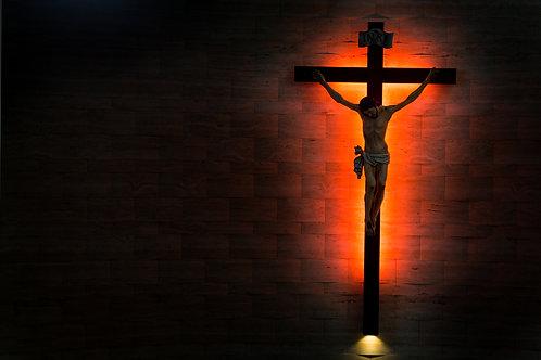Tượng Chúa Giêsu Chịu Nạn
