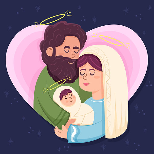 Chúa Giêsu Giáng Sinh