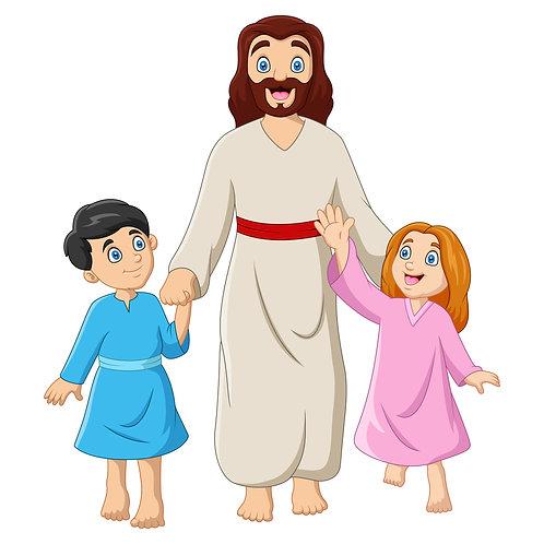 Chúa Giêsu VàThiếu