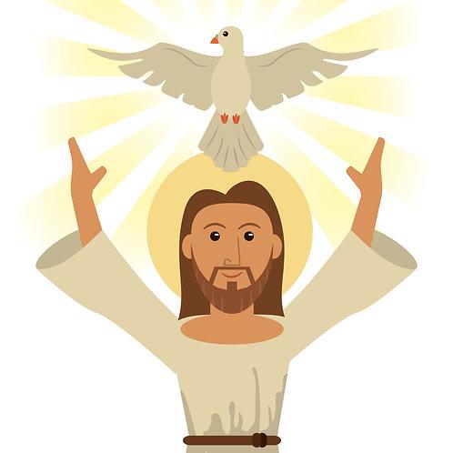 Chúa Thánh Thần Và Chúa Giêsu
