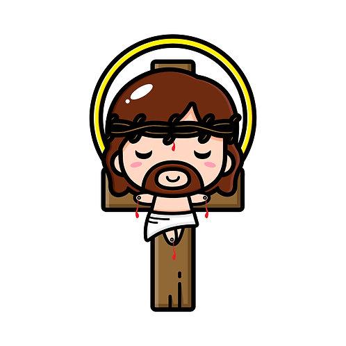 Chúa Giêsu Đóng Đinh