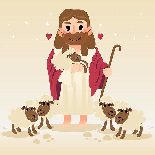 Chúa Chiên Lành