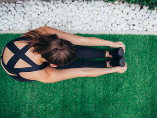 How to Get Back on the Wellness Wagon (after falling off)