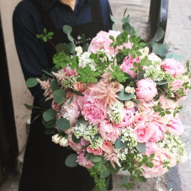 Ellermann Floral Boutique Florists Hong Kong
