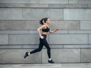 How to Run a Marathon with Zero Training