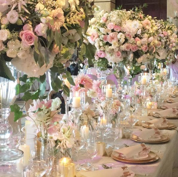 JF Floral Couture Hong Kong Florist
