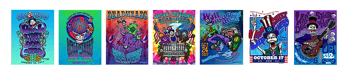 Set List Covers through 2019.png