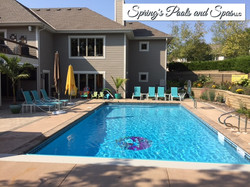 Spring's Pools and Spas LLC