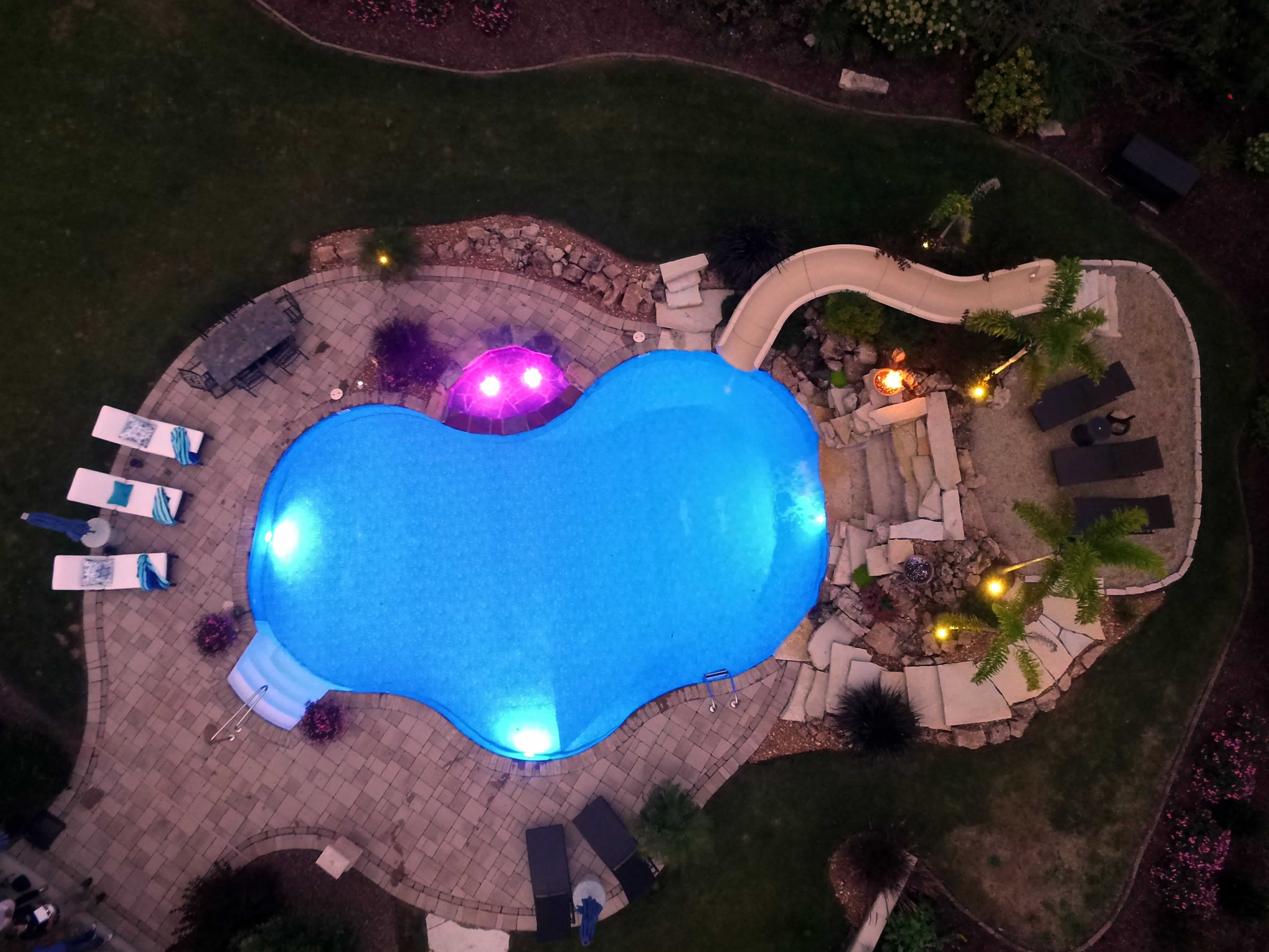 All Seasons Pools, Spas & Outdoor Living (4)