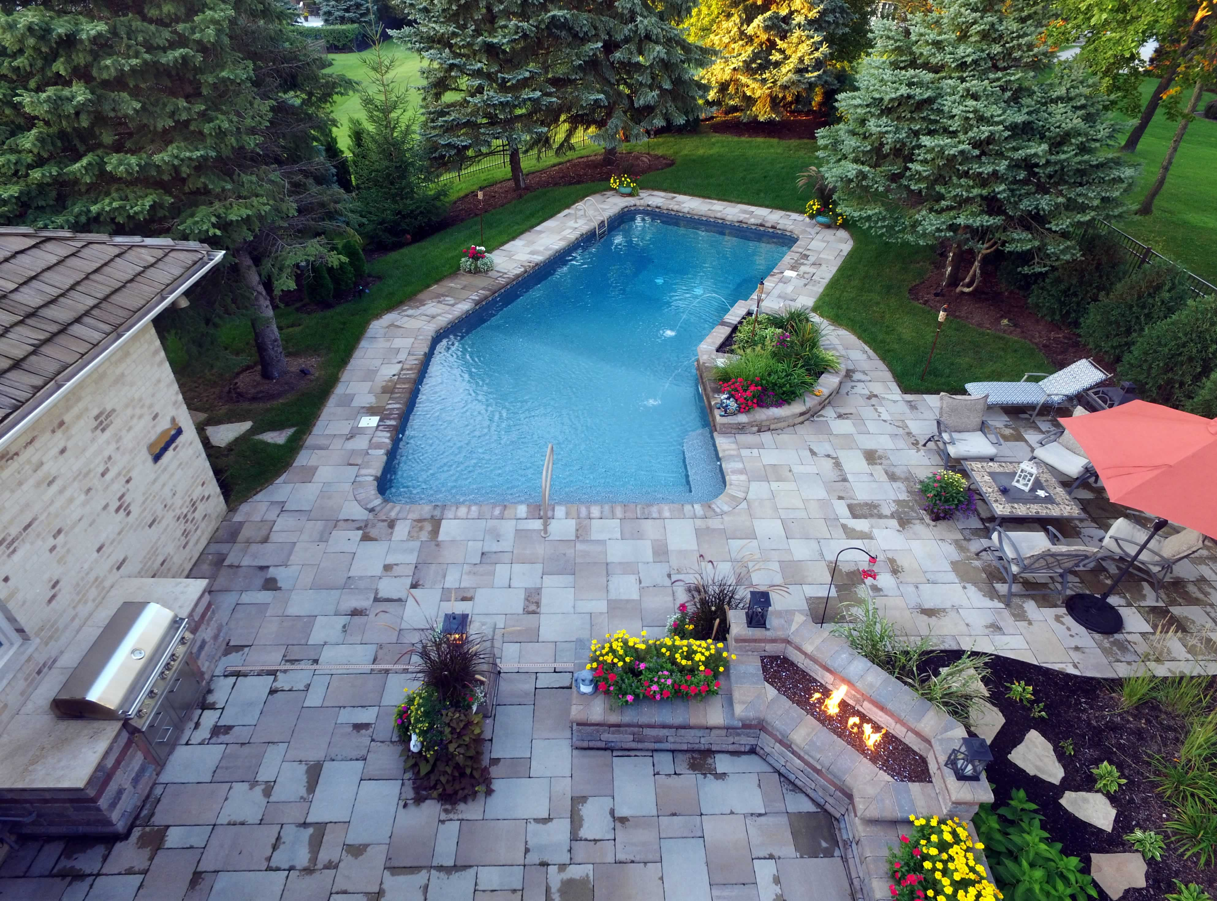All Seasons Pools, Spas & Outdoor Living (13)