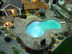 All Seasons Pools, Spas & Outdoor Living (1)
