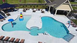 Neuman Pools Inc (1)