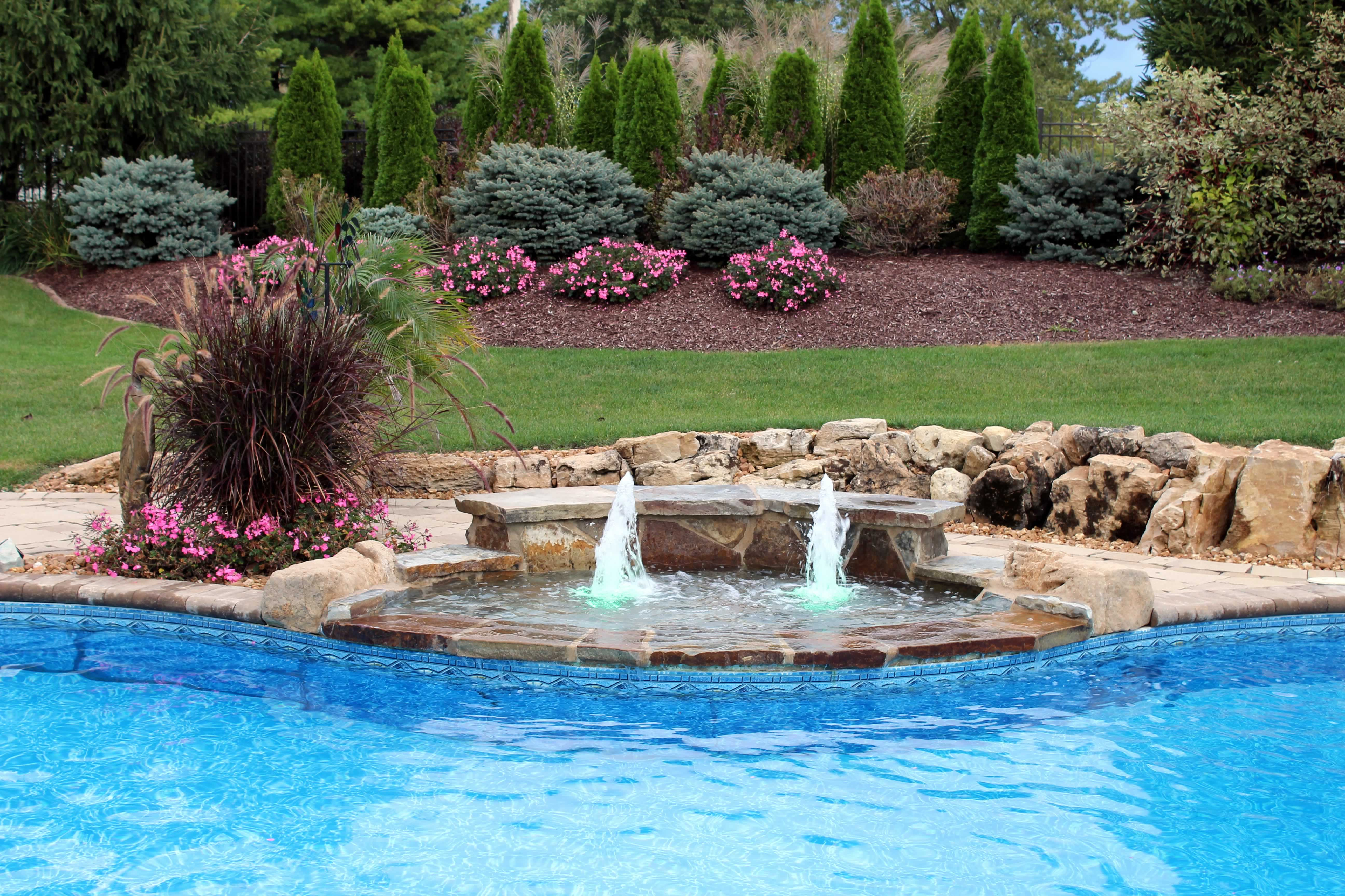 All Seasons Pools, Spas & Outdoor Living (8)